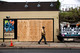 Trenton Social begins to rebuild after car crashed through front window