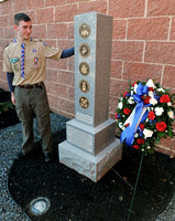 EagleScoutProjectVeteransMemorialdedication16