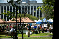 Capital City Market Held Thursdays in July and October in Trenton