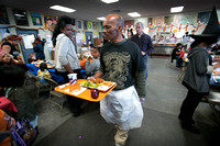 Trenton Area Soup Kitchen holds Halloween Party for kids