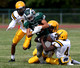 FOOTBALL: Steinert vs. Bishop McDevitt (PA)