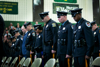 32 graduate after 23 weeks at Mercer County Police Academy
