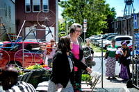 East Trenton revitalizations taking place