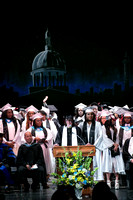 Trenton Central High School West & Daylight/Twilight Commencemen