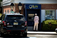 Sun National Bank branch in Hamilton robbed