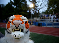 HS FOOTBALL: Hightstown at Princeton