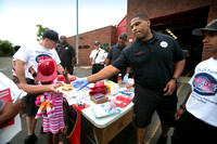 National Night Out in Trenton 2016