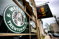 NJ Weedman's Joint reopens as Weedbukx Cafe