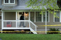 Suspicious death investigated in Hopewell Township