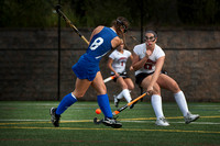 High School field hockey - Princeton at Lawrenceville 2014-09-24