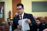 1st public meeting on Hamilton Fire Dept. consolidation