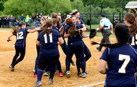 SOFTBALL: Metuchen at New Egypt 5/29/2014