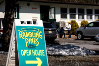 Open house at Rambling Pines Day Camp in Hopewell Township