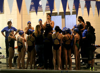 GIRLS SWIMMING: West Windsor-Plainsboro North vs. Notre Dame