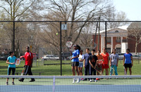 National Junior Tennis and Learning of Trenton celebrates 40th anniversary