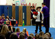Bear Tavern Elementary School's fifth grade students put on a circus 1/31/2014
