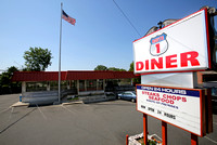 BILL OF FARE: Route 1 Diner 6/2/2014