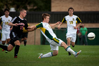 High School Boys Soccer Allentown at Steinert, Tuesday, September 9, 2014