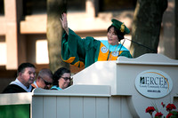 MCCC  Fiftieth Annual Commencement