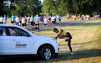 The YWCA Princeton will host the Tenth Annual ETS Firecracker 5K Run/Walk