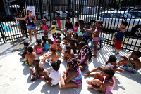 Boys & Girls Club Swim Lessons
