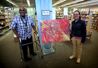 The Arc showcases work by artists with disabilities 9/17/2014