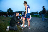 IRONMAN 70.3 Princeton at Mercer County Park 2014