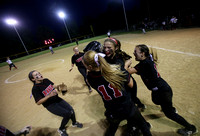 HIGH SCHOOL SOFTBALL: Robbinsville defeats Allentown 3-2 in the Mercer County Tournament final
