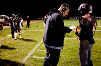 High School Football: Trenton  at Allentown 11/07/2014