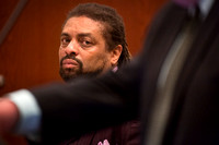 2016 Ed Forchion, aka NJ Weedman, makes court appearance