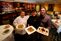 BILL OF FARE: Taste of the World in New Hope 3/10/2015