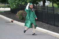 West Windsor-Plainsboro South graduation 6/17/2014