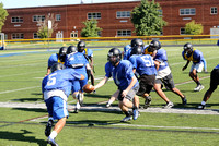 FOOTBALL: West Windsor-Plainsboro North for preview 2014
