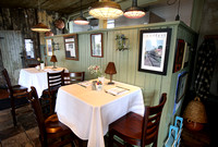 Bill of Fare: Lilly's on the Canal