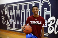 Trey Lowe of Ewing to sign a Letter of Intent 11/12/2014