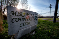 Former Miry Run Country Club may be sold