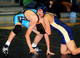 High School wrestling New Egypt quad meet with Asbury Park, Donovan Catholic 12-23-2015
