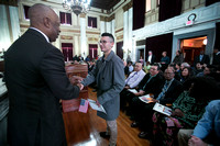 Mercer residents among 46 sworn as US citizens
