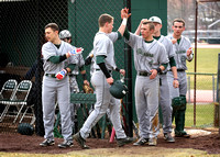 BOY'S BASEBALL: Robbinsville at Steinert 4/2/2014