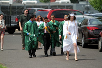 Steinert High School graduation 6/23/2014