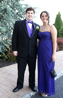 2014 Notre Dame High School prom at The Merion