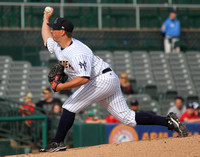 Trenton Thunder vs. Erie SeaWolves 4/19/14
