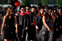2015 Robbinsville High School Graduation