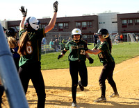 SOFTBALL: WWPS at Princeton 4/21/2014