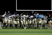 HS FOOTBALL: Hopewell Valley at Notre Dame 10/2/2014