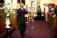 Trenton Mayor Jackson Community Meeting 7/28/2014