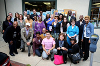 The I Am Trenton Community Foundation announces the winners of annual grants 10/2/2014