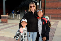 Trenton Thunder Fan Photos from Times Square 4/21/2015