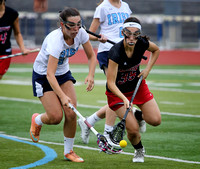 GIRLS LACROSSE: Allentown at ND 5/18/2015