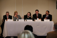 Regional Mayoral Roundtable Breakfast at Trenton Country Club